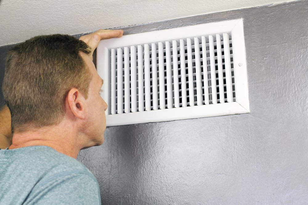 causes prevention indoor air pollution